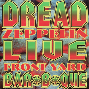 Live: Front Yard Bar*B*Que album