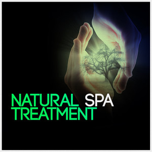 Natural Spa Treatment Albumcover