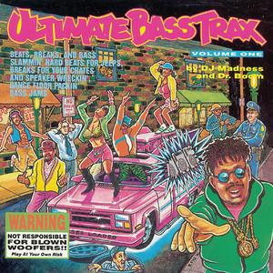 Ultimate Bass Trax, Volume 1 album