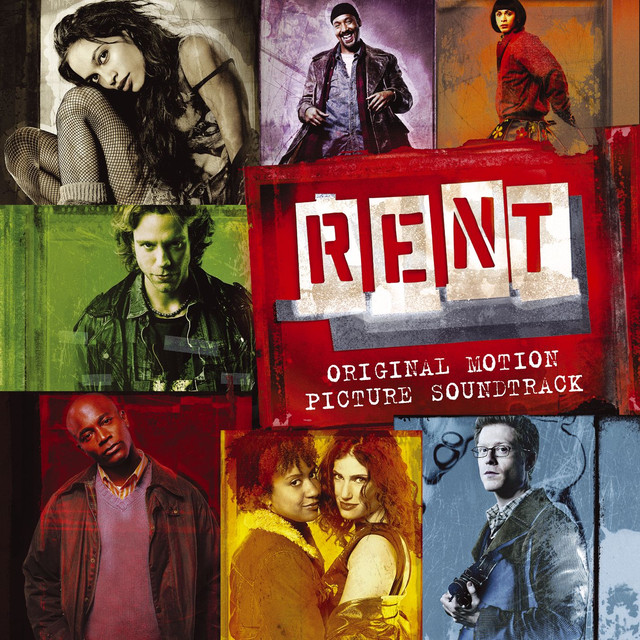 Www Rent Com: RENT (Original Motion Picture Soundtrack) By Various