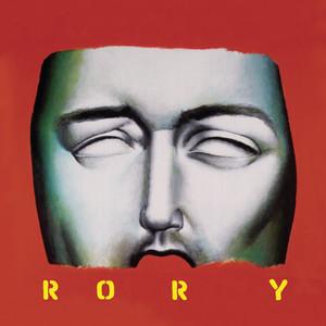 Rory Gallagher Barley & Grape Rag cover