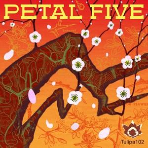 Petal Five Albumcover