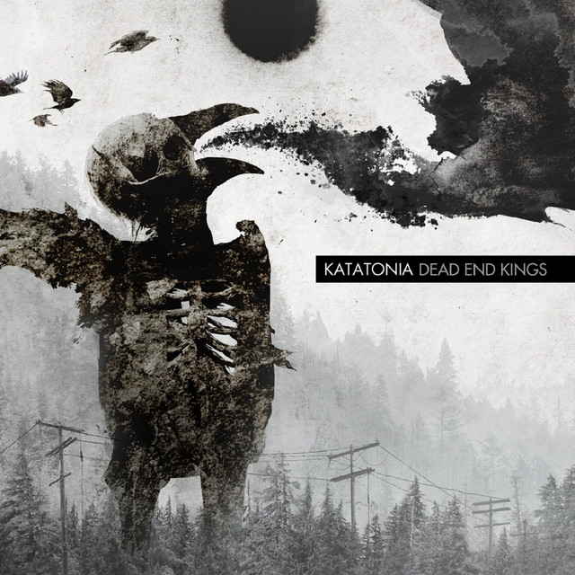 Dead End Kings - Deluxe Edition