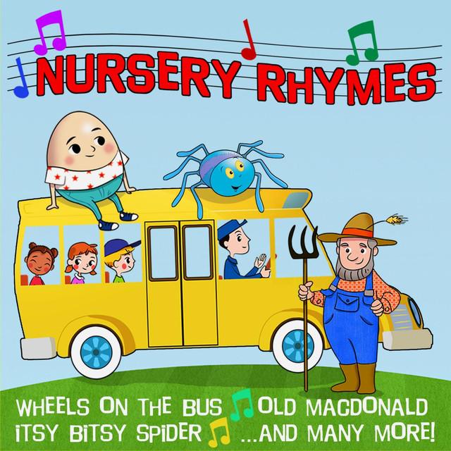 nursery rhymes on spotify