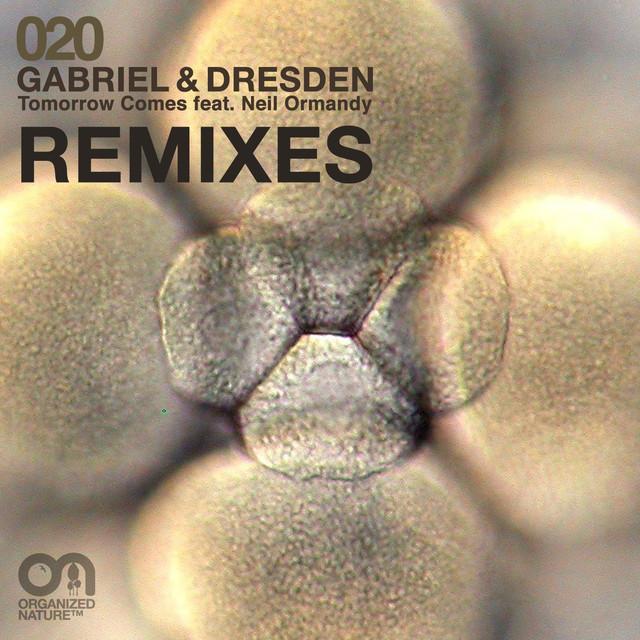 Tomorrow Comes (Remixes)