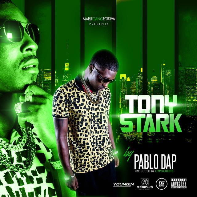 Tony Stark by Pablo Dap on Spotify