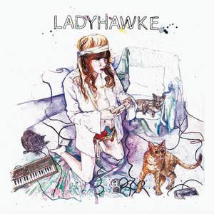 Ladyhawke (Deluxe Version)