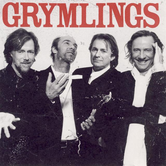 Skivomslag för Grymlings: Grymlings