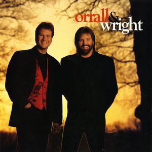 Orrall & Wright album