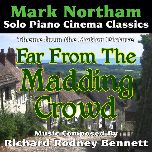 themes in far from the madding crowd