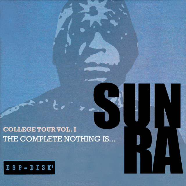 College Tour Vol. 1: The Complete Nothing Is...