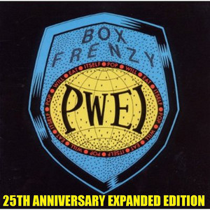Box Frenzy (25th Anniversary Expanded Edition) album