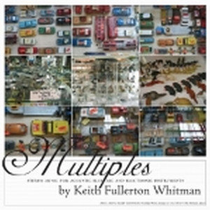Keith Fullerton Whitman, Stereo Music for Acoustic Guitar, Buchla Music Box 100, Hewlett Packard Model 236 Oscillator, Electric Guitar and Computer - Part One på Spotify
