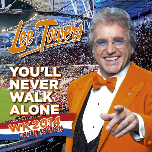You'll never walk alone (WK 2014 Party Edition)