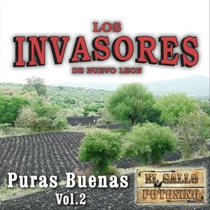 Puras Buenas, Vol. 2 album