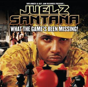 Juelz Santana Gangsta Sh*t cover