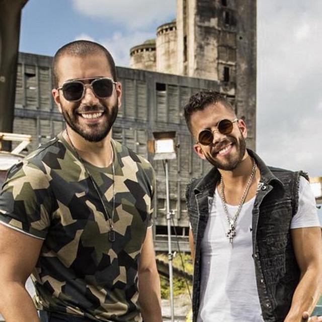 Rafa & Pipo Marques