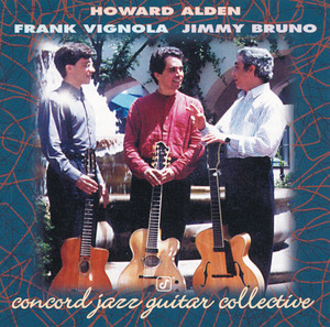 Concord Jazz Guitar Collective album