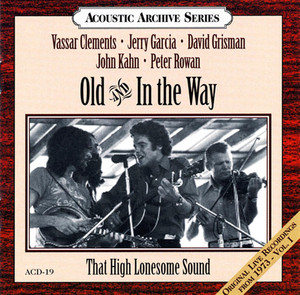 That High Lonesome Sound album