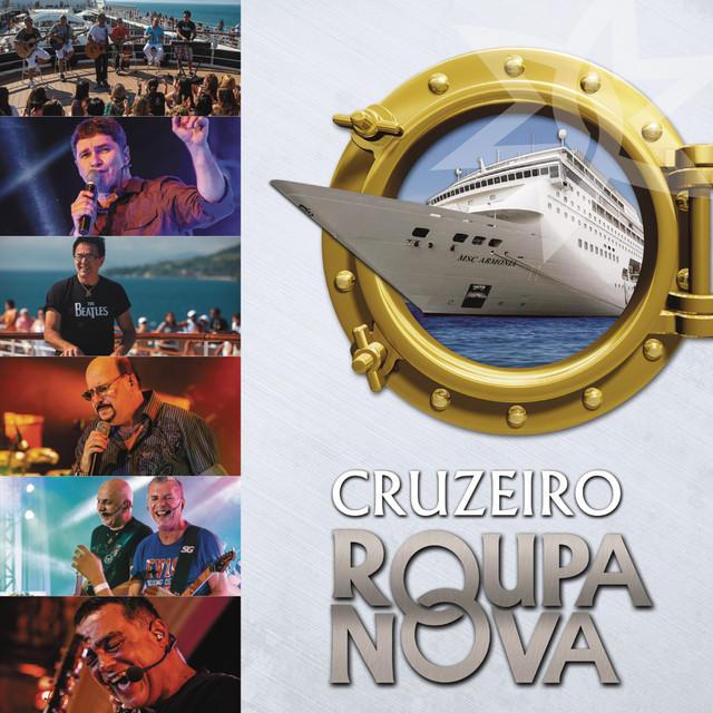 Cruzeiro Roupa Nova (Ao Vivo)