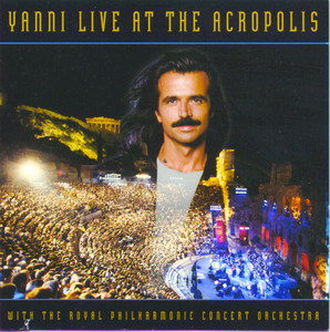 Live at the Acropolis album
