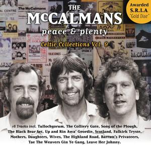 Peace & Plenty album