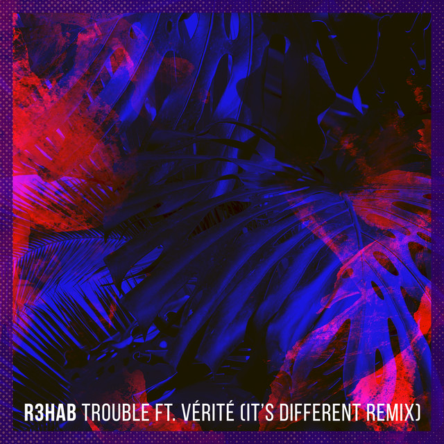 Trouble (It's Different Remix)