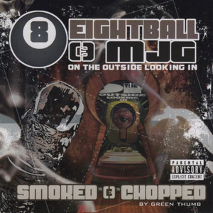 On The Outside Looking In (Smoked & Chopped) album