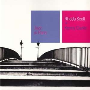 Rhoda Scott + Kenny Clarke album