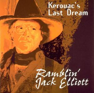 Kerouac's Last Dream album