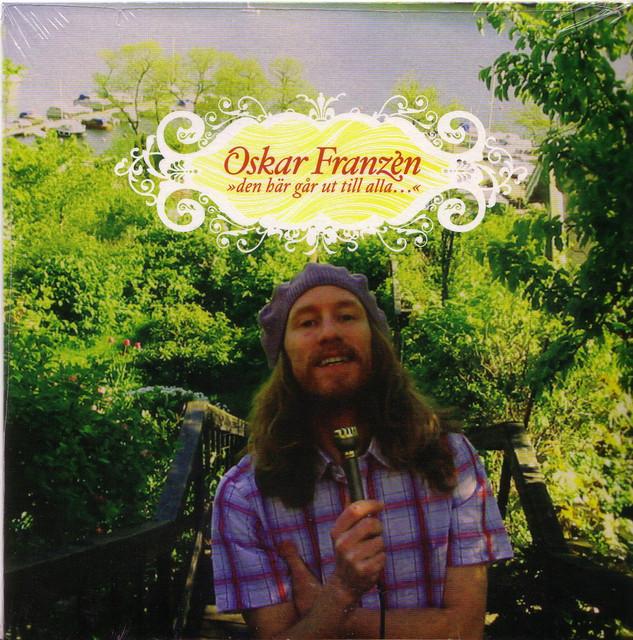 Oskar Franzén