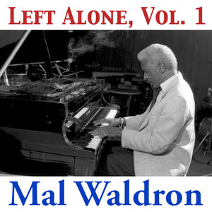 Left Alone, Vol. 1 album