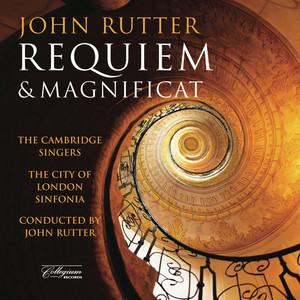 Requiem & Magnificat album