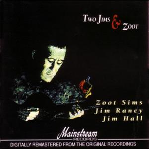 Two Jims & Zoot album