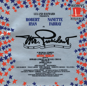 Mr. President album