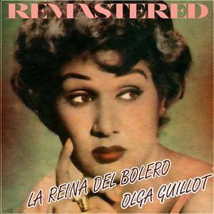 La reina del bolero (Remastered) album
