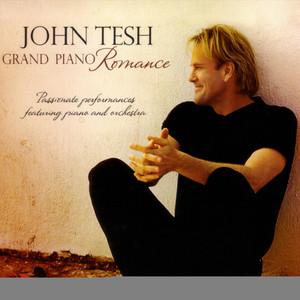 Grand Piano Romance album