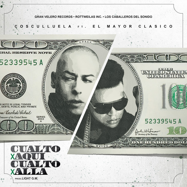 Cualto Por Aquí, Cualto Por Alla (feat. El Mayor Clasico)