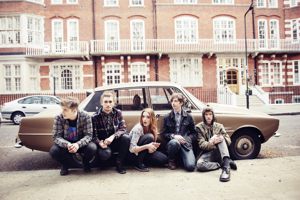 Marmozets tickets and 2018  tour dates