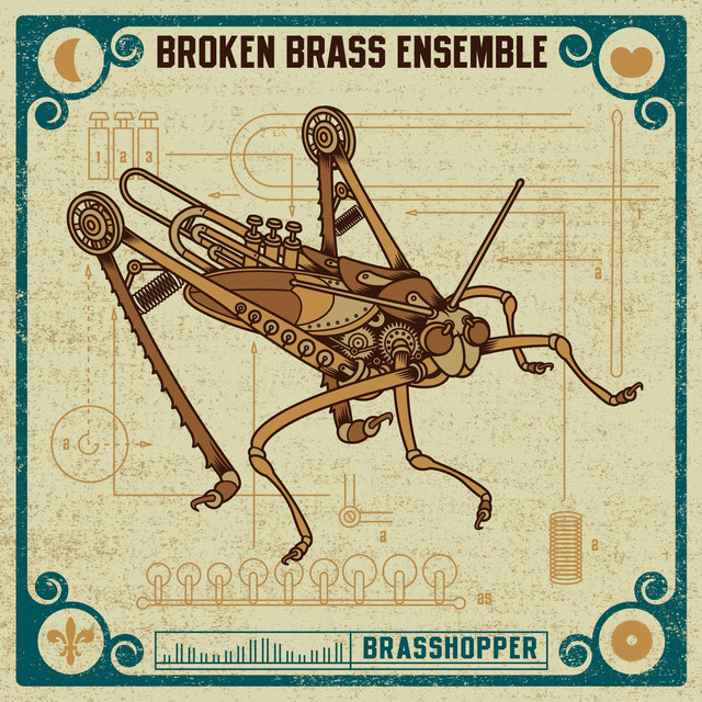 Broken Brass Ensemble