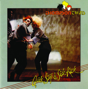 Quick Step And Side Kick album