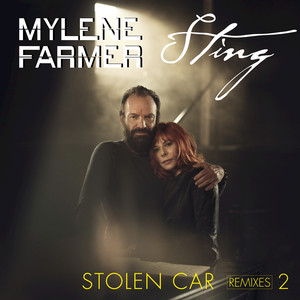 Stolen Car (Remixes 2) album