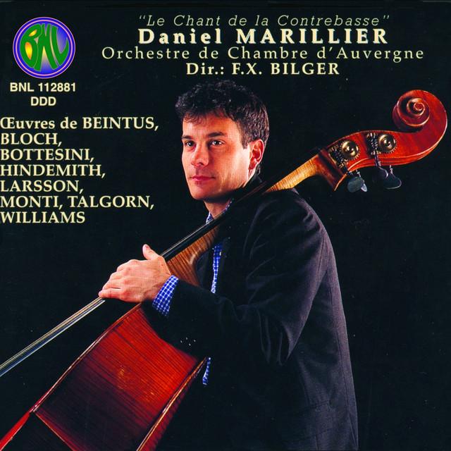 Daniel Marillier