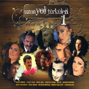 Uzun Yol Türküleri, Vol. 1