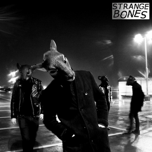 We the Rats (Alternative Mix)