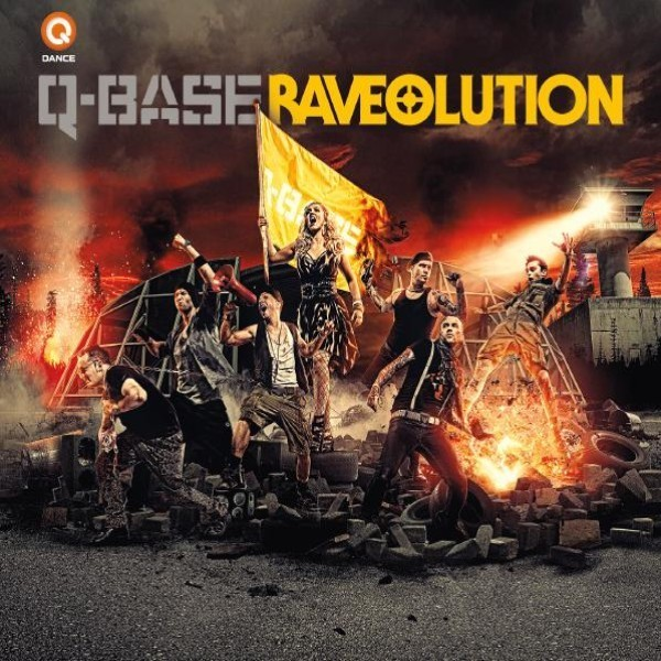 Q-Base Raveolution