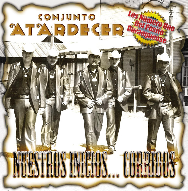 corrido and conjunto Conjunto atardecer - nuestros inicios corridos music cd album at cd universe, enjoy top rated service and worldwide shipping.
