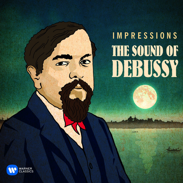 Impressions: The Sound of Debussy