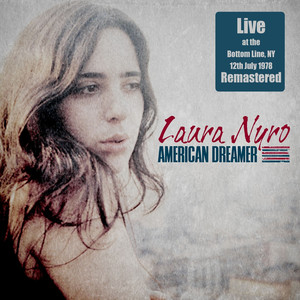 American Dreamer - Live At The Bottom Line, Ny 12Th July 1978 (Remastered) album