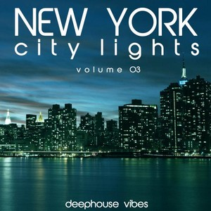 New York City Lights, Vol. 3 Albumcover